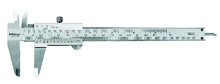 Afbeeldingen van Mitutoyo Schuifmaat roestvaststaal 0-150mm type 530-104